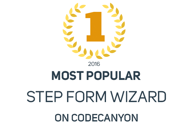 timon most popular step form on codecanyon